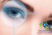 ۷خوراکی مفید برای تقویت قدرت بینایی