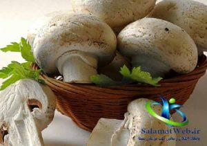 کاهش دردهای روماتیسمی با مصرف قارچ