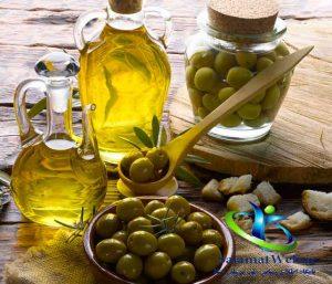 کاهش دردهای روماتیسمی با مصرف روغن زیتون