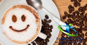 قهوه و برطرف کردن غم وغصه