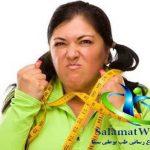 چگونه لاغر شويم+سریعترین راه لاغری