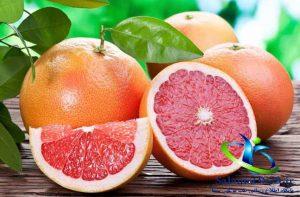 گریپ فروت میوه ضد سرطان