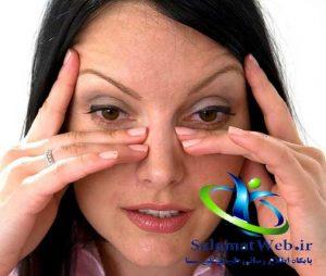 کوچک کردن بینی بدون جراحی با ورزش بینی