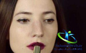 کوچک کردن بینی بدون جراحی با برجسته کردن لبها