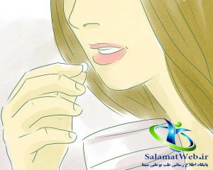 قرص های جلوگیری از بارداری برای داشتن سینه هایی بزرگ