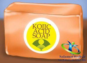 داشتن پوستی صاف و بدون لک با استفاده از محصولات حاوی کوجیک اسید