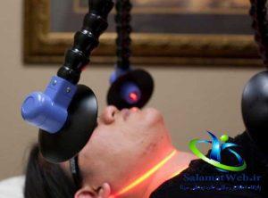 تعداد جلسات درمانی مورد نیاز با لیزر زرونا