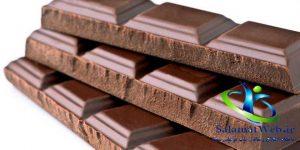 شکلات تلخ و افزایش کارایی مغز