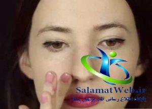 عوارض کرم کوچک کننده بینی آیدان
