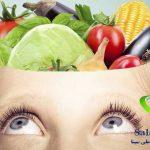 با خوراکی های زیر کارایی مغز خود را افزایش دهید