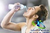 با نشانه های کمبود آب در بدن آشنا شوید