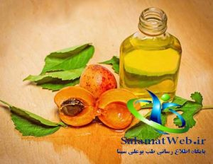روغن زردآلو و درمان خشکی پوست