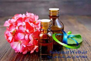 روغن های مفید گیاهی برای رفع خشکی پوست