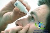معرفی قطره های استریل چشمی+عوارض قطره های چشمی