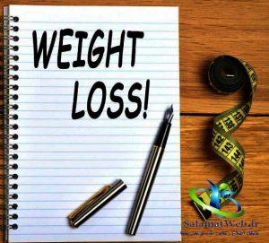 کاهش وزن با چای لاغری