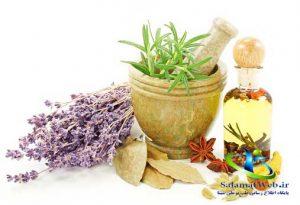 درمان ژنیکوماستی با طب سنتی
