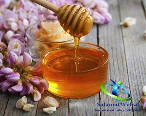 نیش زنبورهای عسل