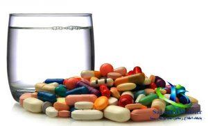 درمان های دارویی گال