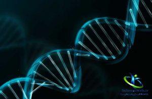 نقش ژنتیک در گودی زیر چشم