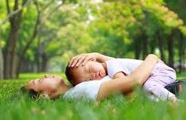 کودک آرام