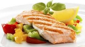 ماهی غدایی مناسب برای افزایش هوش