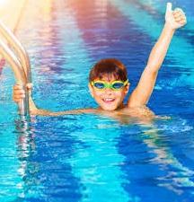 شنا ورزشی برای افزایش قد