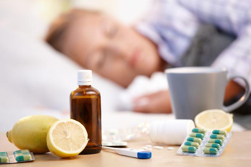 علت سرماخوردگی چیست؟