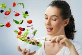 رژیم لاغری برای کاهش وزن و تناسب اندام