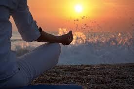 مدیتیشن و آرام سازی جسم ذهن