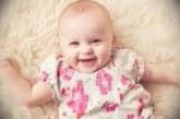 رشد و نمو کودک از سه تا شش ماهگی
