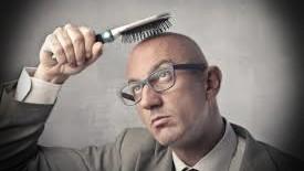 مو و بیماری های مو