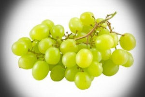 انگور سفید
