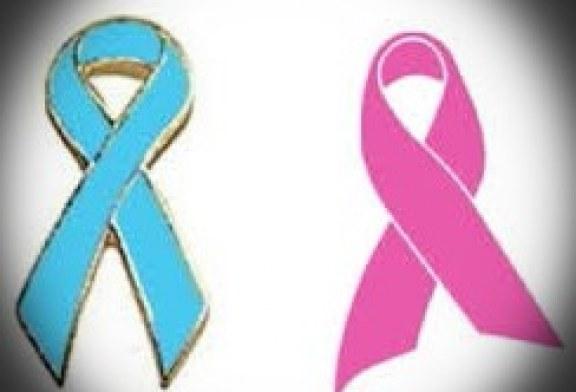 تاثیر عوامل محیطی در سرطان سینه و پروستات