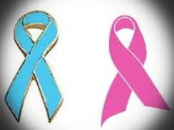 سرطان سینه و پروستات