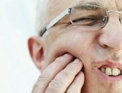 سرطان دهان +علایم