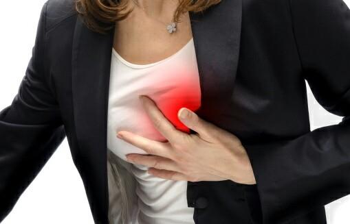 علت سکته قلبی و مغزی