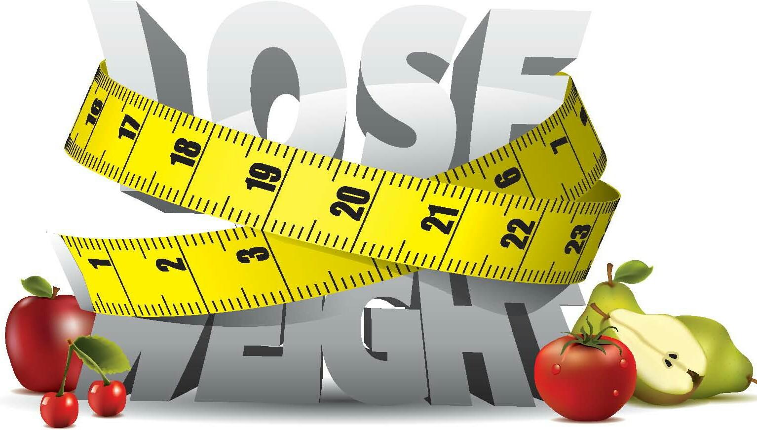 راههای کاهش وزن زیاد