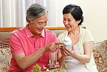 تاثیر مصرف کلسیم در سنین بالا
