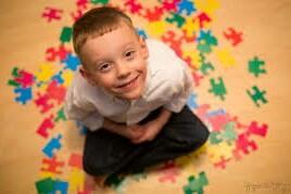 علت بیماری اوتیسم