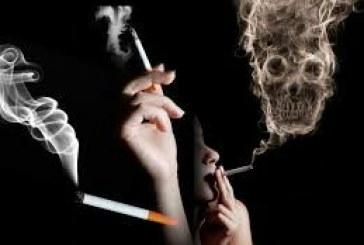 تاثیرات مخرب سیگار و قلیان بر بدن