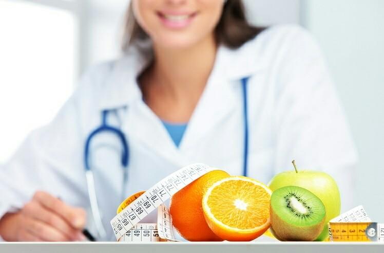 مصرف میان وعده راهی برای لاغری و کنترل وزن