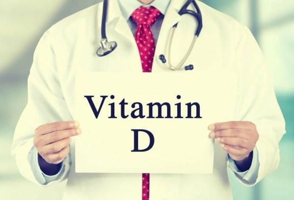 پیشگیری از سرطان با ویتامین D