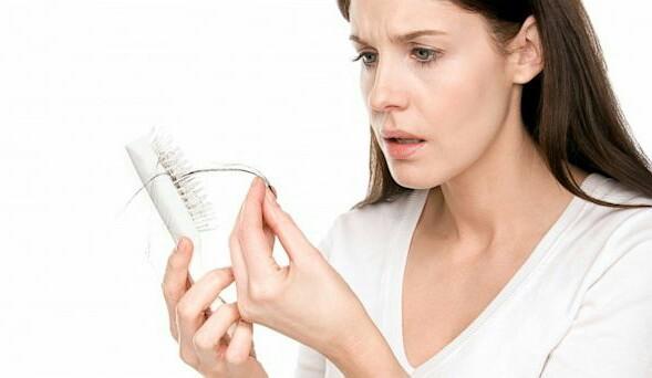 علت ریزش مو تکه ای چیست؟