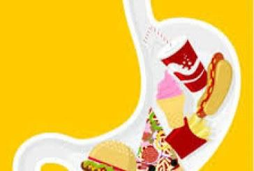 بهبود بخشیدن به عمل هضم غذا دربدن
