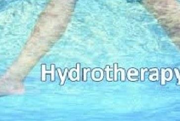 با آب درمانی با بیماری ها مقابله کنید