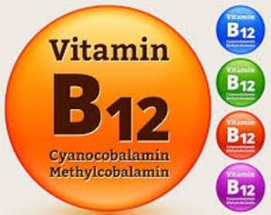 همه چیز درمورد ویتامین B12