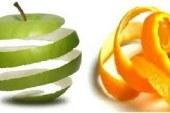 آیا پوست میوه ها خاصیت دارد؟