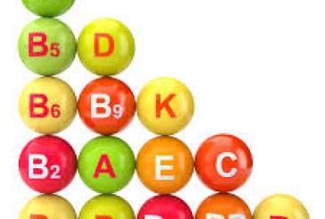درمورد ویتامین ها چه می دانید
