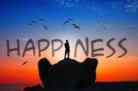 شادبودن وراه هایی برای شاد شدن