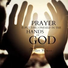 چگونه دعا کنیم تا اجابت شود